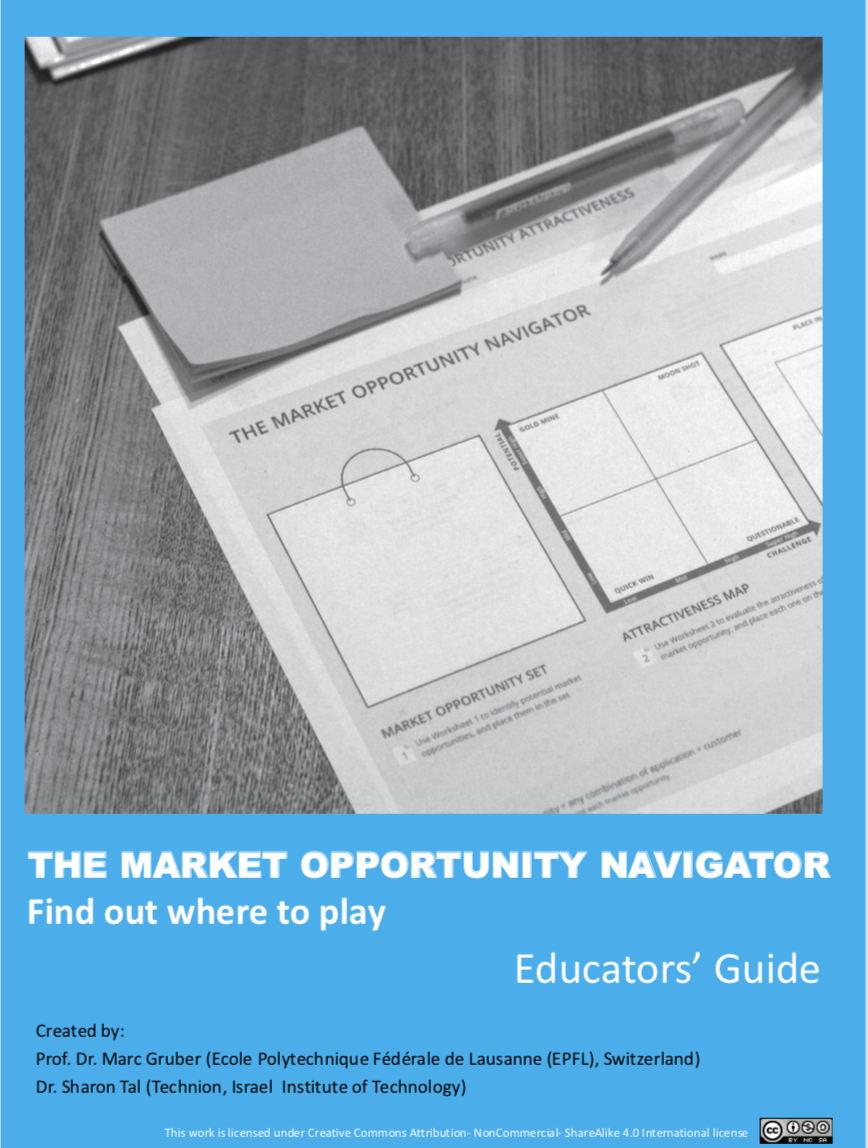 Educators guide cover