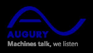 Augury Startup Logo