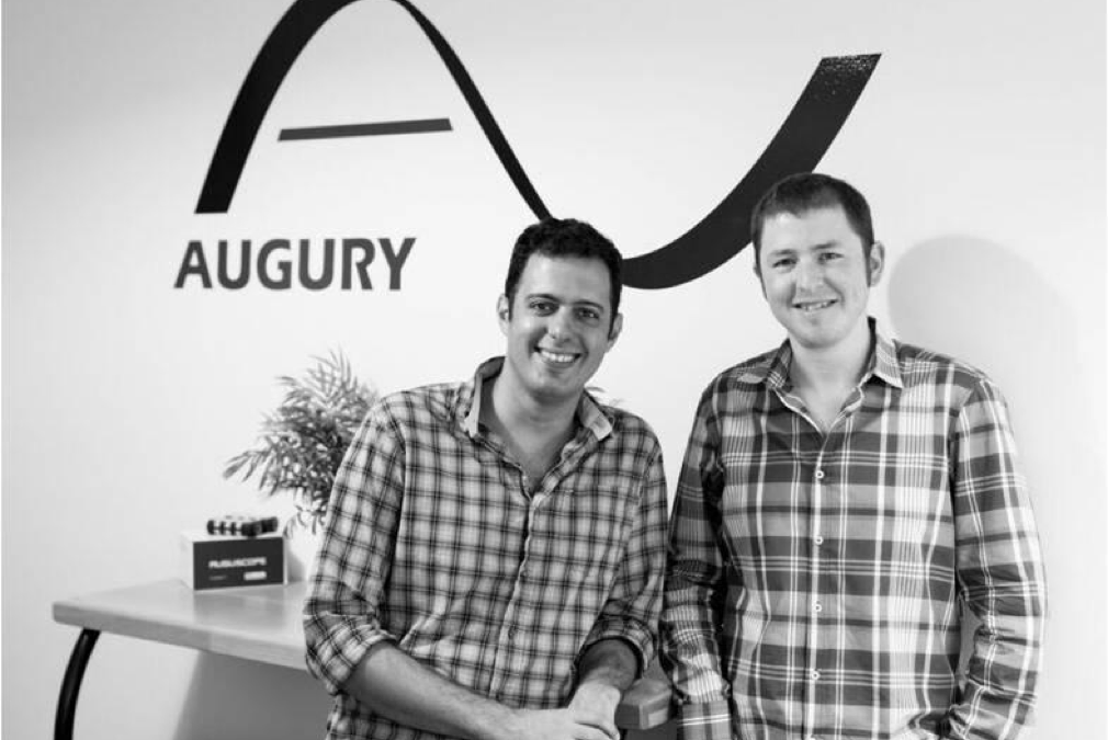 Success story: how startup Augury determined its market opportunities